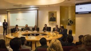 El Sistema M1 y el IPN firman convenio para iniciar el Programa Sendero Seguro